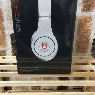 【新品未使用】Beats by Dr.Dre ノイズキャンセリン...