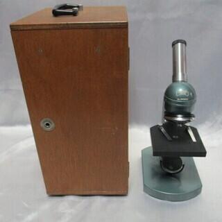 顕微鏡 マイクロスコープ ジャンク品 YASHIMA TOKYO