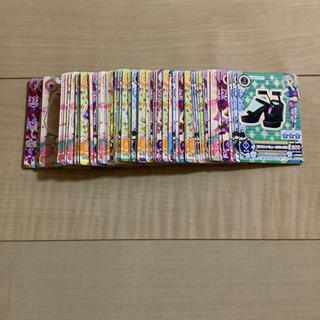 アイカツカード☆150枚以上