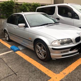 BMW E46 318i 全コミ 現状車