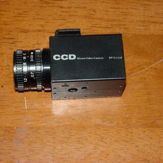 RF Co.,Ltd製 小型カメラ