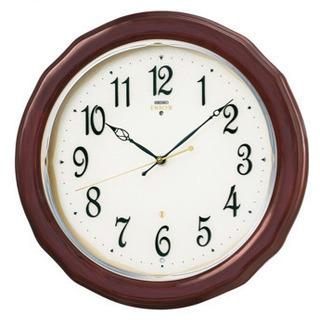 【未使用】SEIKO 掛時計