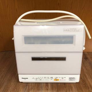 ★綺麗★2015年製 Panasonic 食器洗い乾燥機 パナソ...
