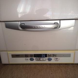 SANYO電気食器洗乾燥機