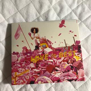 大塚愛 LOVE is BEST(CD&DVD)