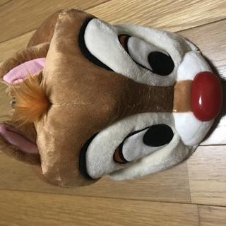ディズニーランド キャラクター帽子
