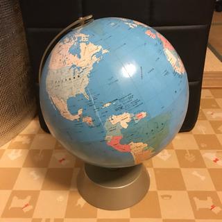【定価】10000円 地球儀