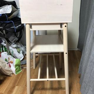 取引完了 IKEA スタンディングテーブル