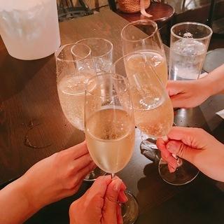 3月28日(日) 【独身限定】岡山ワイン会 〜自然な出会いが生ま...