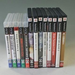 ★PS3 PS2 13タイトル まとめて 機動戦士ガンダムUC ...