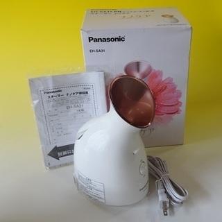 未使用品 Panasonic/パナソニック EH-SA31 ナノ...