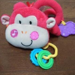 ベビー用おもちゃフィッシャープライス