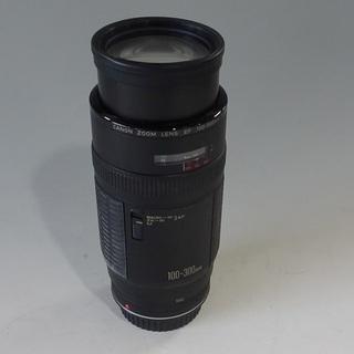 中古 キャノン/Canon ZOOMレンズ EF 100-300...