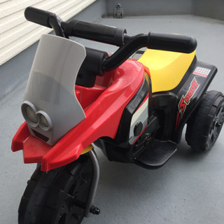 電動バイク ミニモト おもちゃ