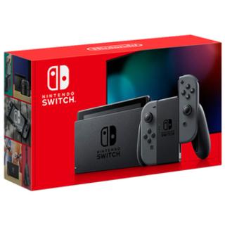 新型 任天堂 Switch スイッチ本体 新品未開封 3年保証付