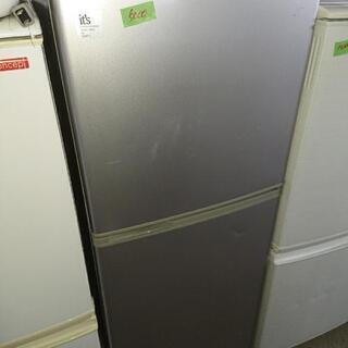 SANYOノンフロン冷凍冷蔵庫⑯