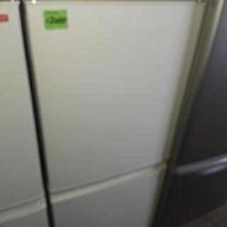 シャープノンフロン冷凍冷蔵庫⑱