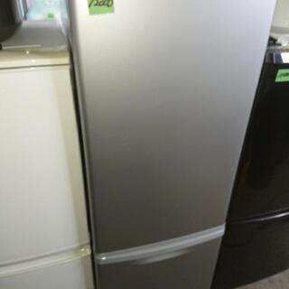 Panasonicノンフロン冷凍冷蔵庫⑲