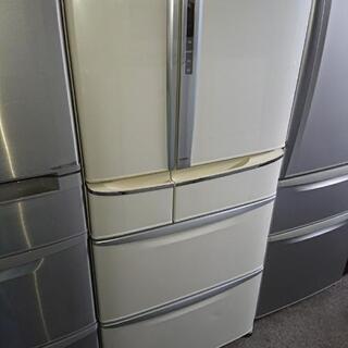 Panasonicノンフロン冷凍冷蔵庫㋔
