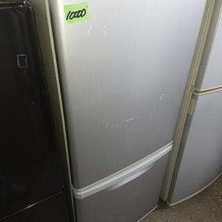 Panasonicノンフロン冷凍冷蔵庫㋗