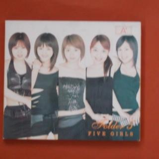 FIVE  GIRLSさんのフォルダー 5