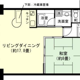 【価格改定】水上リゾートマンション区分所有権持分を売ります。