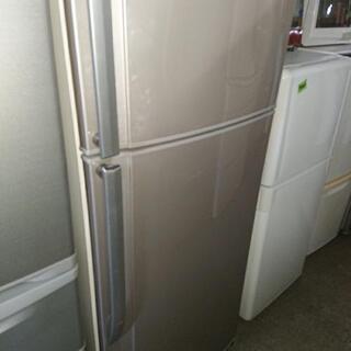 シャープノンフロン冷凍冷蔵庫㋛
