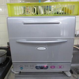 TOSHIBA食器洗い乾燥機 2011年製 DWS-32BX 夜...