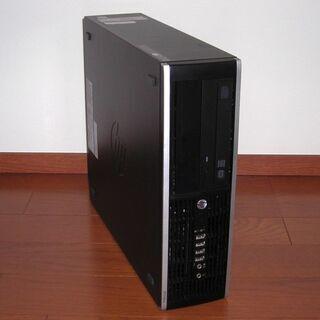 HPデスクトップ Pro 6300(Ci3-3240/4G/500G)