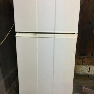 小型冷凍冷蔵庫