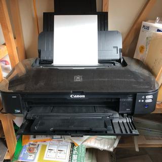 【事務所移転のため】canon ix 5000