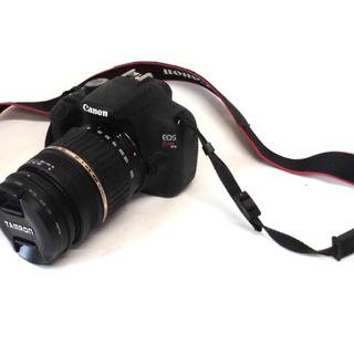 Canon EOS Kiss X70 デジタル一眼レフカメラ レ...
