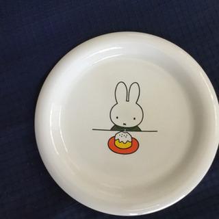 ミッフィー💕お皿