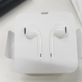 iPhoneのイヤホン