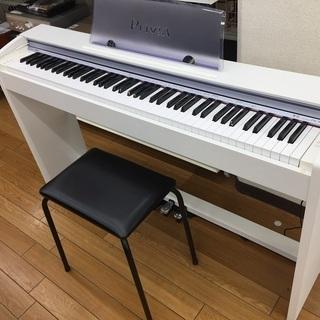 【トレファク鶴ヶ島店】CASIO 電子ピアノ