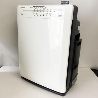 中古☆HITACHI 加湿空気清浄機 EP-JV600 動作確認済み