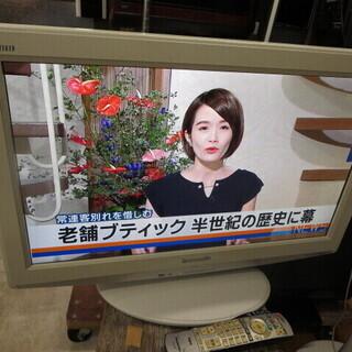 Panasonic液晶テレビ26型 TH-L26X2-W 201...