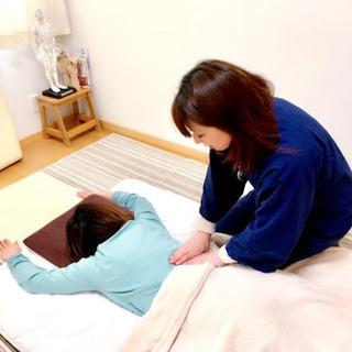 あなたの辛い腰痛が、1回の施術でぐんと軽くなる! 3回の施術でニ...