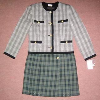 新品 ジャケット9号2着セット(スカートは含まれません)