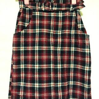 中古 Sサイズ ミニスカート