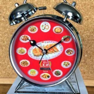 受け渡し予定者決定  目覚まし時計   値下げしました