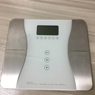 タニタ体重計  BS-228