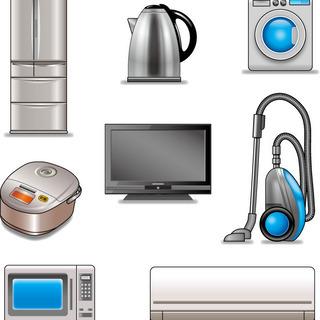 無店舗型リサイクルショップ運営 テレビ・冷蔵庫・洗濯機・家…
