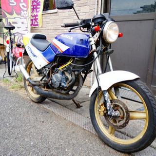 ホンダ NS50F 原付