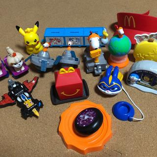おもちゃ色々  取引中