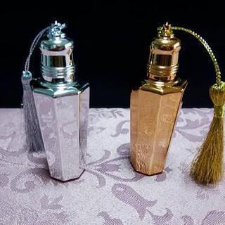 チャクラ 香水作り