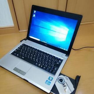 【SSDでサクサク動作♪】Windows10 core i7 S...