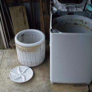 ☆洗濯機の分解クリーニング☆ クレカ対応 旭川&近郊