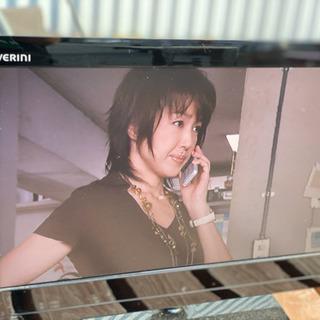 verini 液晶テレビ  19型