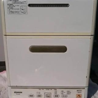 食洗機 ご希望があれば分岐水栓と食洗機ラックおつけできます
